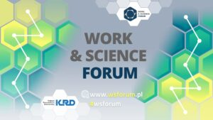 Work&Science Forum event picture